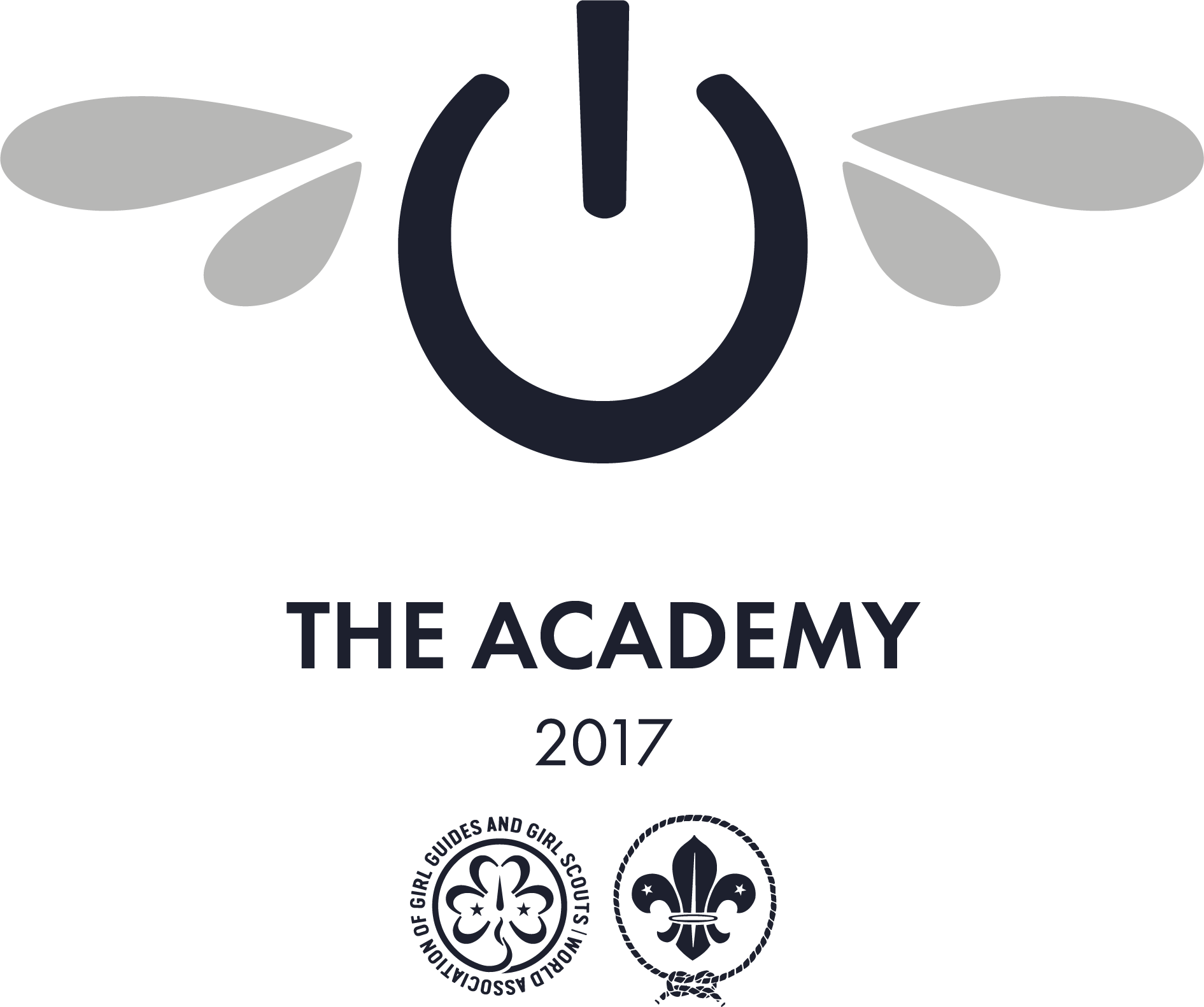 Logo The Academy 2017