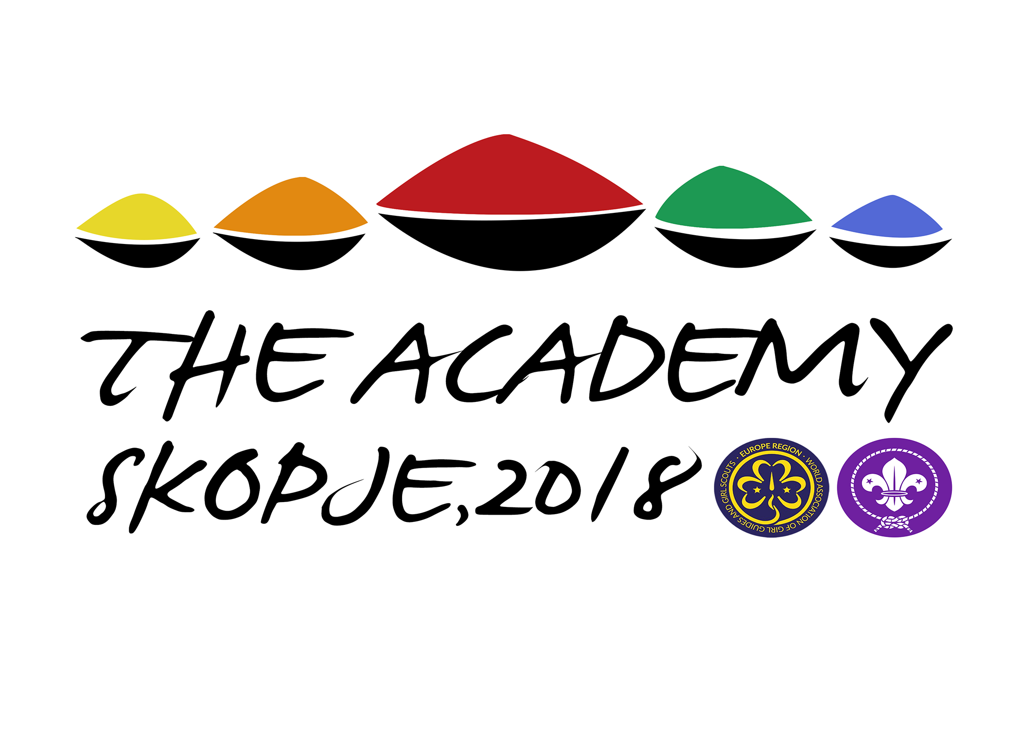 Logo The Academy 2018