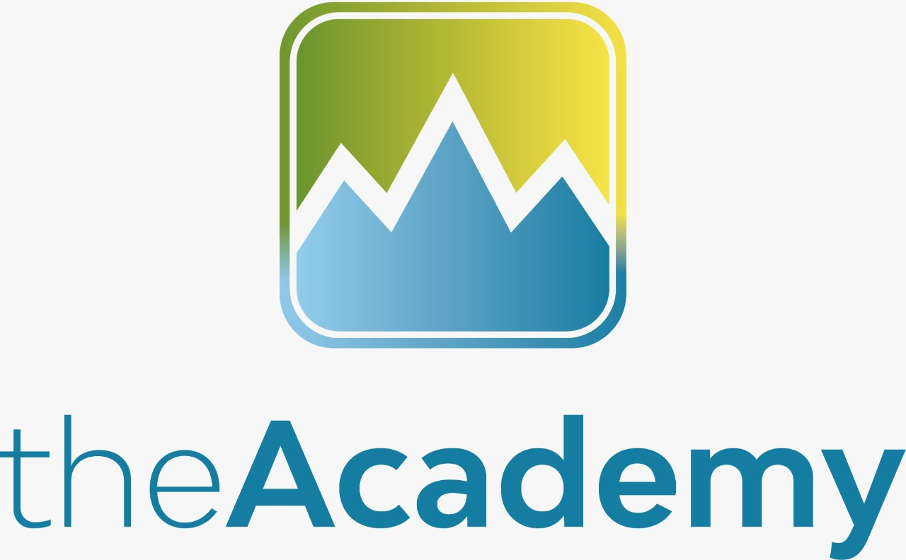 Logo The Academy 2019